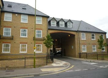 Thumbnail 2 bed flat to rent in Bowsher Court, Star Street, Ware