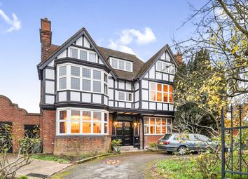 Thumbnail 7 bed detached house for sale in Westbury Road, New Malden