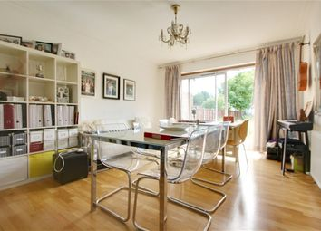 Thumbnail 4 bed semi-detached house to rent in Tavistock Place, Chase Side, London