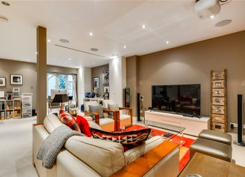 Thumbnail 6 bed terraced house to rent in Chiddingstone Street, London