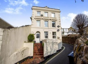 Thumbnail 1 bed flat for sale in Daimonds Lane, Teignmouth, Devon