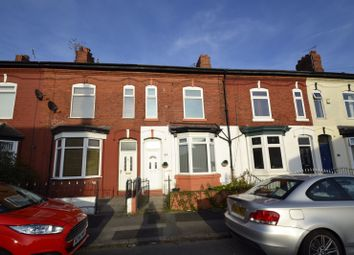 Thumbnail 1 bed terraced house to rent in St. Marys Street, Warrington