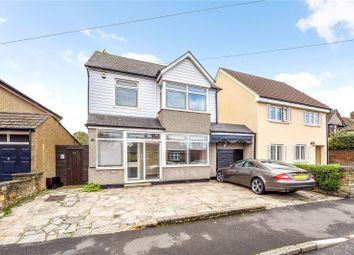 Thumbnail 4 bed detached house for sale in Mount Road, Bexleyheath, London