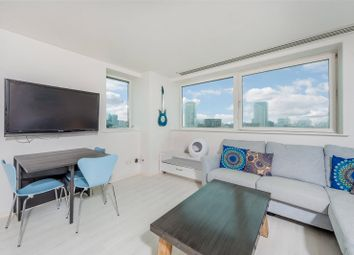 Thumbnail 2 bed flat for sale in Perspective Building, 100 Westminster Bridge Road, Waterloo, London