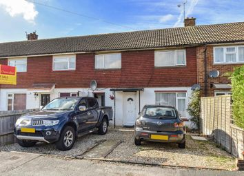 Thumbnail 3 bed terraced house for sale in Camberley, Surrey