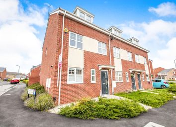3 bed town house for sale in George Stephenson Boulevard, Stockton-On-Tees TS19