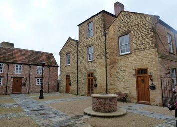 Thumbnail 3 bed property to rent in Railway Stables, Coat Road, Martock, Somerset