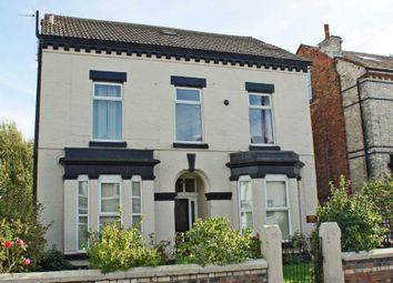 Thumbnail 1 bed flat for sale in Rossett Road, Crosby, Liverpool