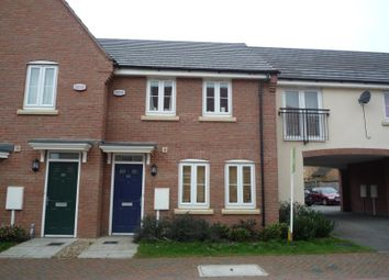 Thumbnail 3 bed property to rent in Alchester Court, Towcester