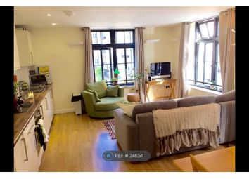 Thumbnail 1 bed flat to rent in Swan Street, London
