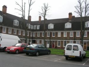 Thumbnail 1 bedroom flat to rent in Aeroville, Colindale