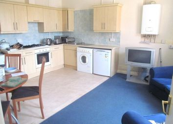 Thumbnail 4 bed flat to rent in Lawford Rise, Wimborne Road, Winton, Bournemouth