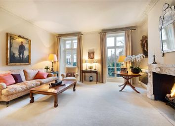 Thumbnail 6 bedroom terraced house for sale in South Terrace, London