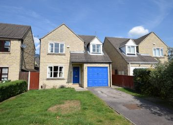 Thumbnail 3 bed detached house for sale in Beverley Close, Normanton