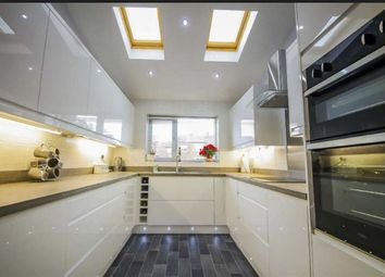 Thumbnail 3 bed semi-detached house for sale in Mayfield Crescent, Edmonton, London