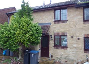 Thumbnail 2 bed end terrace house for sale in Mayfield Avenue, Dover, Kent