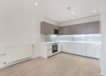 Thumbnail 2 bed flat to rent in Burnell Building, Willkinson Close, Edgware Road, London