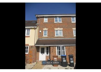 Thumbnail Room to rent in Campion Road, Hatfield
