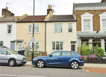 Thumbnail 3 bed terraced house to rent in Bollo Lane, Chiswick, London
