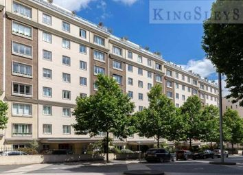 Thumbnail 3 bed flat to rent in Princes Gate, London