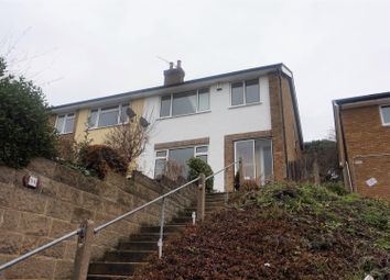 Thumbnail 3 bedroom property to rent in Valley View, Greenhithe
