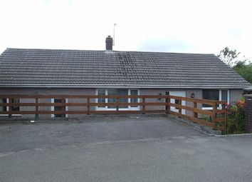 Thumbnail 3 bed detached bungalow for sale in Howells Road, Dunvant, Swansea