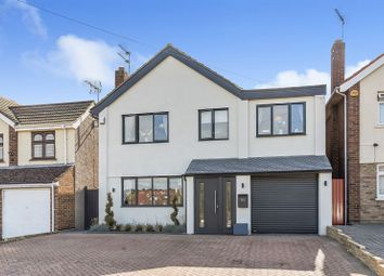 4 bed detached house for sale in Summerhouse Drive, Bexley DA5