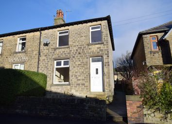 Thumbnail 3 bed semi-detached house to rent in Longlands Road, Slaithwaite, Huddersfield