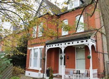 Thumbnail 3 bed flat for sale in Auckland Road, London, Greater London