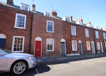 3 bed terraced house to rent in Cross Street, Canterbury CT2