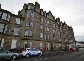 Thumbnail 2 bed flat for sale in Starbank Road, Edinburgh, Midlothian