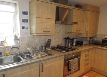 Thumbnail 2 bed flat to rent in Dukes Court, Hucknall, Nottingham