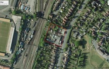 Thumbnail Commercial property for sale in Land At, 111 Chester Road, Kidderminster, Worcestershire
