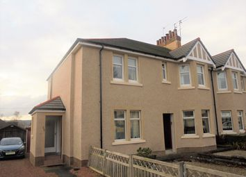Thumbnail 2 bed flat for sale in Neilsland Drive, Motherwell