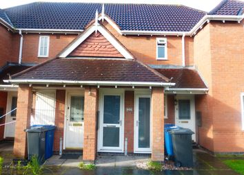 Thumbnail 2 bed flat to rent in Celandine, Tamworth