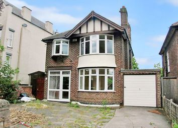 Thumbnail 3 bed detached house to rent in Humber Road, Beeston