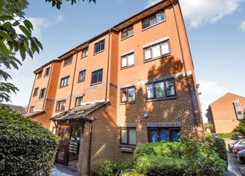Thumbnail 1 bedroom flat for sale in St. Benedicts Close, London