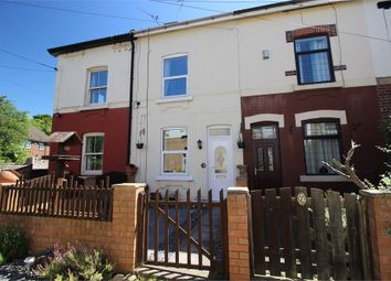 Thumbnail 3 bed terraced house for sale in Church Grove, Braithwell, Rotherham, South Yorkshire
