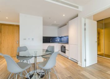 Thumbnail 2 bed flat to rent in Three Colts Lane, Tower Hamlets