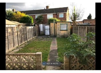 Thumbnail 4 bed terraced house to rent in Hamilton Road, Feltham