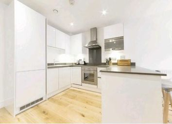 Thumbnail 3 bed flat to rent in Hoy Street, Royal Docks, London
