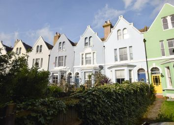 4 bed terraced house for sale in Mount Pleasant Crescent, Hastings TN34
