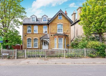 1 bed flat to rent in Woodside Road, Sutton SM1