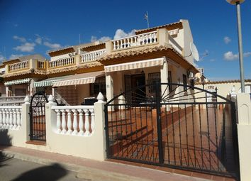 Thumbnail 3 bed villa for sale in Spain, Valencia, Alicante, Playa Flamenca