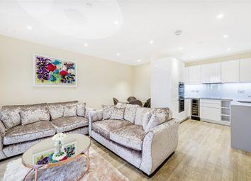 Collet House, Nine Elms Point, Nine Elms SW8. 2 bed flat