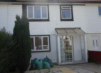 Thumbnail 3 bed terraced house for sale in Bideford Road, Enfield Lock