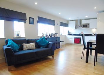 Thumbnail 2 bed flat to rent in Hayes Point, Hayes Road, Sully, Penarth, The Vale Of Glamorgan.