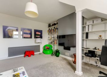 Thumbnail 1 bed flat for sale in Mowbray Road, Crystal Palace