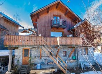 Thumbnail 2 bed chalet for sale in Meribel-Hamlets, Savoie, France