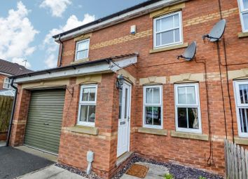 Thumbnail 3 bed semi-detached house to rent in 23 Saltwell Park, Kingswood, Hull